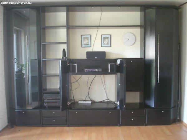 Nappali szekrény - Eladó Használt - Csongrád - Apróhirdetés Ingyen