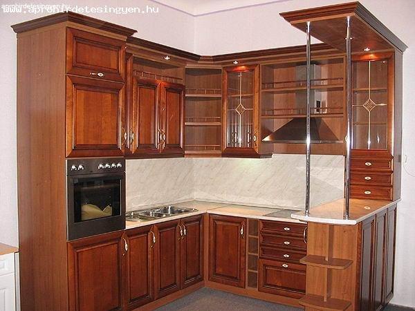 Egyedi bútorok gyártása, rendkívül kedvező áron! - Eladó Új ...