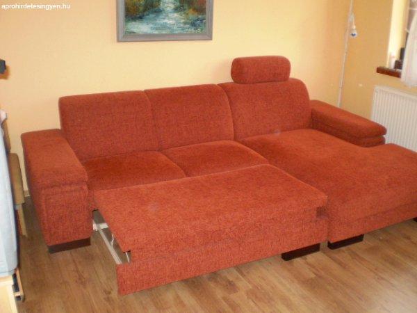 kanapé eladó kaposvár