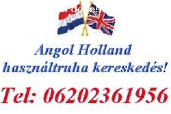 Angol Holland Ruha - - Budapest I. kerület - Apróhirdetés Ingyen fdab8eaa22