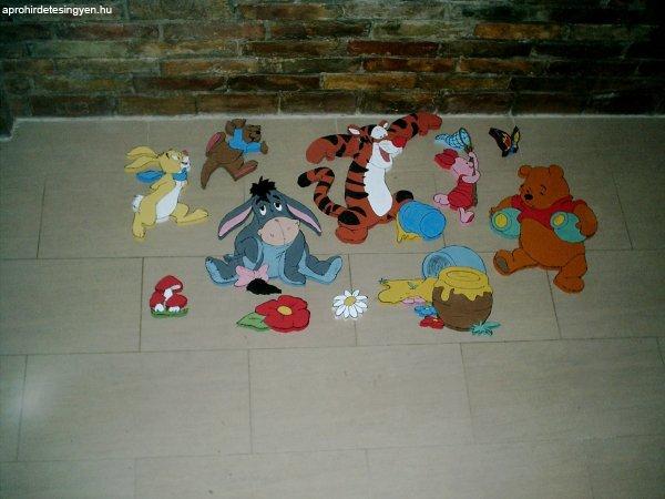 Gyerekszoba dekoráció - - Székesfehérvár - Apróhirdetés Ingyen