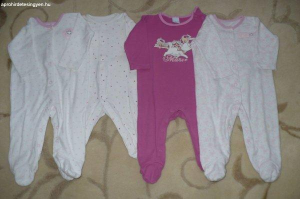 338098d42c Kislány ruhák 56-os mérettől 68-as méretig ELADÓK - Eladó Használt ...