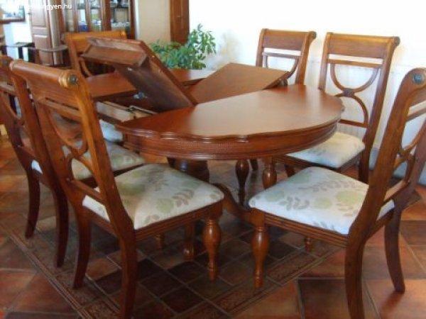 étkező Asztal Székek ~ Otthoni Tervezés Inspiráció