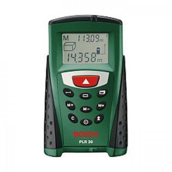 Bosch plr 30 lézeres távolságmérő