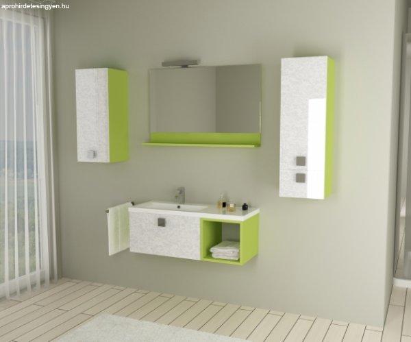 Fürdőszoba bútor - Eladó Új - Budapest XIII. kerület - Apróhirdetés Ingyen