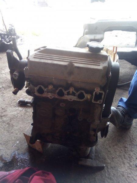 motor+daewoo+matiz