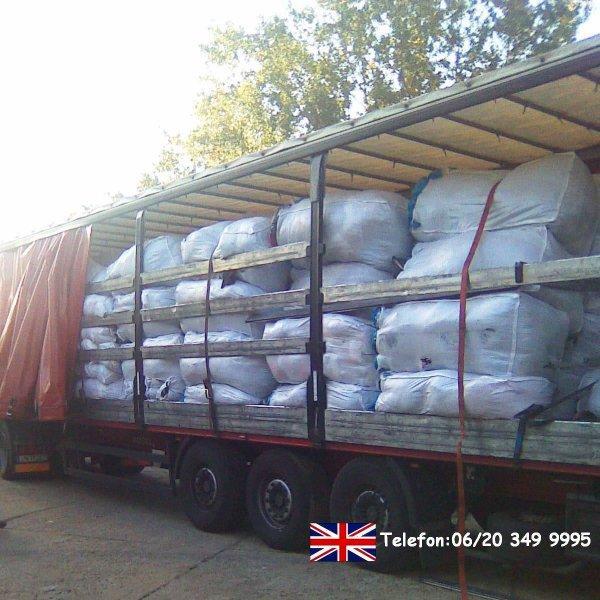 Angol nyers gyűjtőzsákos Beszerzés (használtruha) - Eladó Használt ... 3b1175d7eb