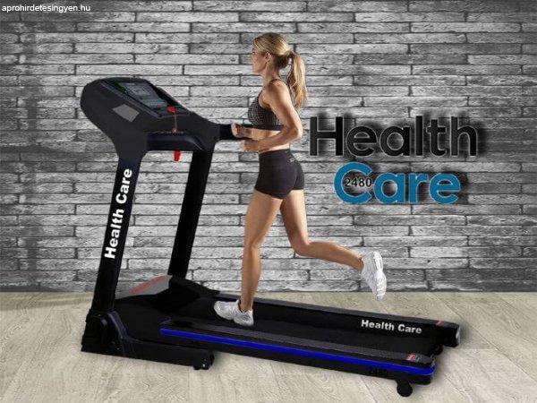 Új Heart care 2480  futópad