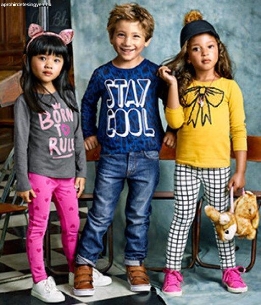 86e2ae1ad A+ kategóriás Angol gyerekruha bála eladó - Eladó Használt ...