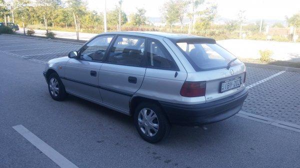 Opel+Astra+F+Classic+1.4+elad%F3