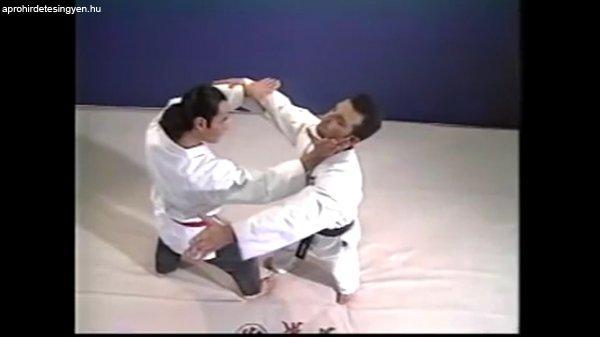 Aiki+Jitsu+%F6nv%E9delmi+dvd+vide%F3+elad%F3