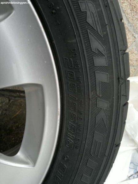 Mercedesz-Benz+C220+alufelni