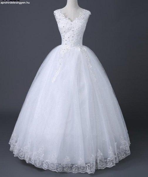 Menyasszonyi szalagavatós ruha eladó kiadó - Eladó Új - Eger ... fb8d4422c6