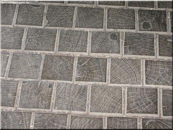Akác fa járólapok - Eladó - Taliándörögd - Apróhirdetés Ingyen