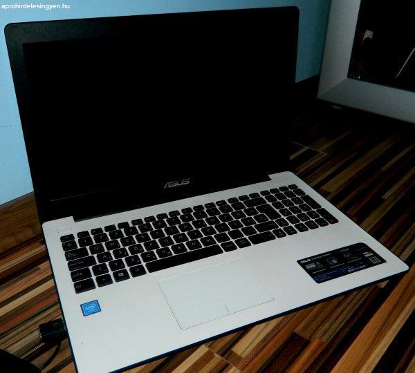 f44afb0f7466 Asus X553M Laptop (fehér színű) - Eladó Használt - Szombathely ...