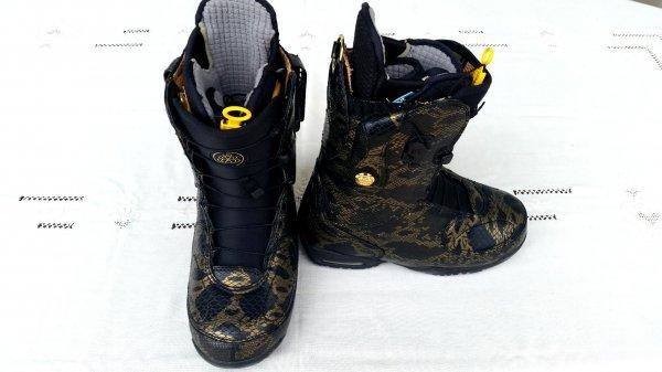 BURTON LIMITÁLT KIADÁSÚ SNOWBOARD cipő 36-os eladó! - Eladó Használt ... add51d6e39