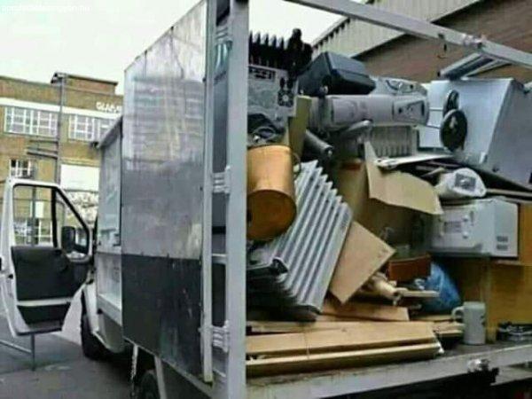 Fém vashulladék akkumulátor felvásárlás