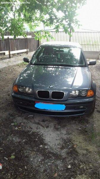 Elad%F3+BMW+E46