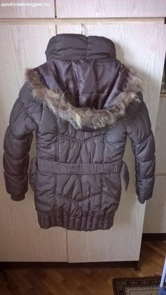 Női téli kabát eladó! - Eladó Használt - Pécs - Apróhirdetés Ingyen a6d1d1cfa4