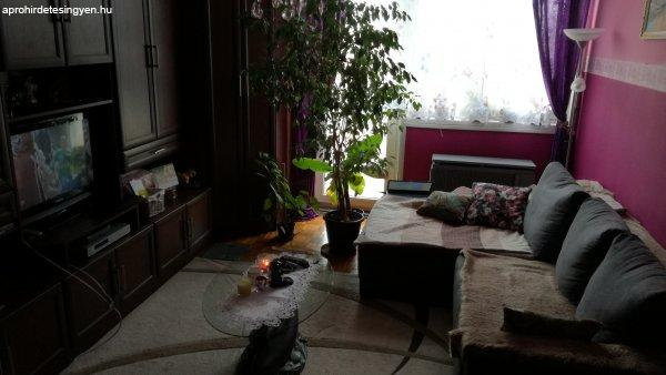 Győr, Gyárvárosban 3 szobás lakás eladó