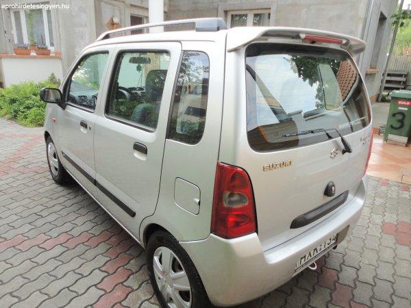 Suzuki+Wagon+R%2B+1.3+glx+4wd+cser%E9lhet%F5%21