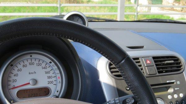 Suzuki+Splash+d%EDzel+diesel+62.000+km+elad%F3