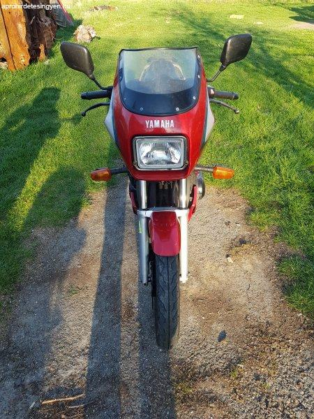 Yamaha+xj+600