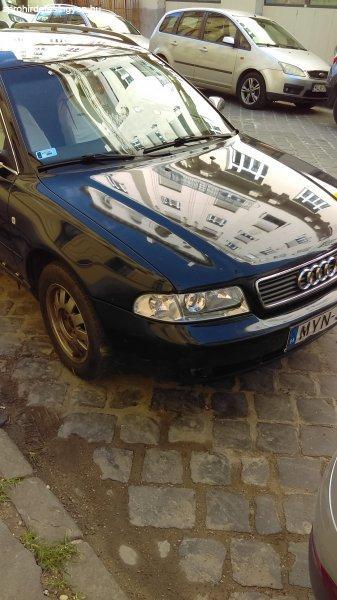 Audi+A4+b5
