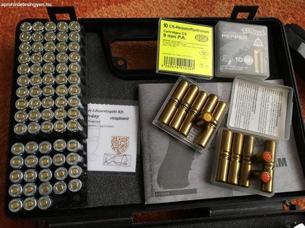 Zoraki+917+f%E9nyes+kr%F3m+g%E1z-riaszt%F3+pisztoly