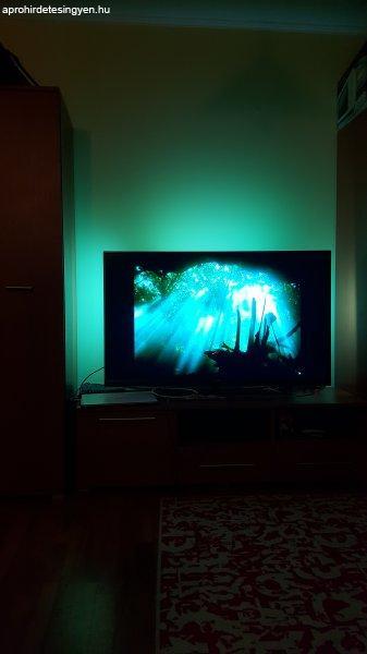 Ambilight+Tv