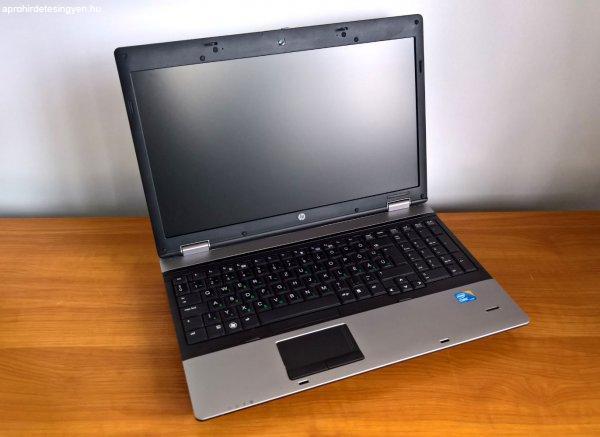 HP+ProBook+6550b+%2F+i5-520M+2%D73.4GHz+%2F+4GB+DDR3+%2F+320GB+%2B+sz%E1
