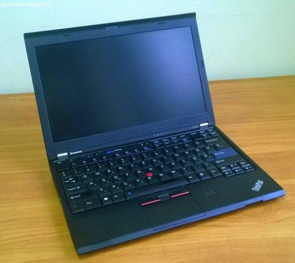 Lenovo+ThinkPad+X220+%2F+i5+4%D73.00GHz+%2F+4GB+DDR3+%2F+128GB+SSD+%2B
