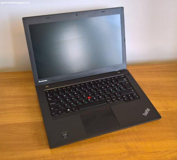 %DCzleti+ultrabook%21+Lenovo+ThinkPad+T440+%2F+4.+gener%E1ci%F3s+i5+4%D7