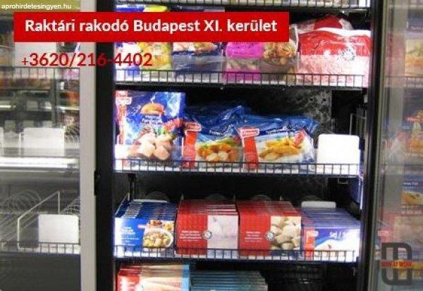 Rakt%E1ri+rakod%F3+munkalehet%F5s%E9g+Budapest+XI.+ker%FClet