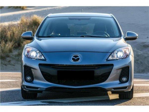 Mazda+3+1.6D