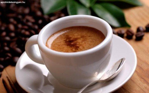 Kávérajongóknak távmunka