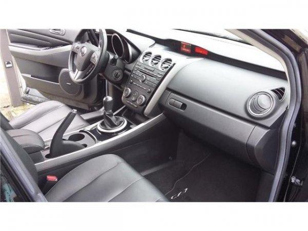 Mazda+CX-7+2.2