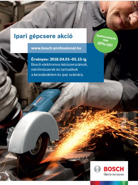 Bosch+G%E9pcsere+akci%F3