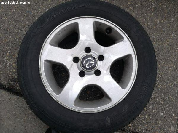 1Mazda+6+gy%E1ri+alufelni+Dunlop+gumival