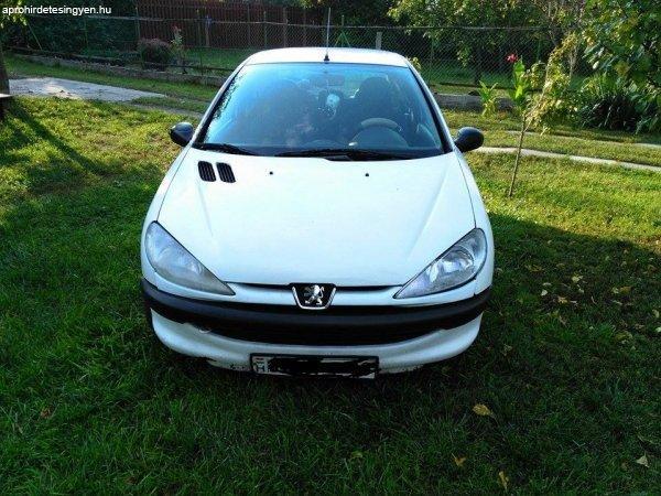 Peugeot+206
