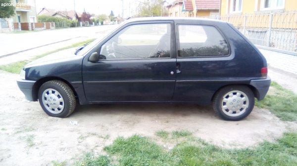 Elad%F3+Peugeot+106