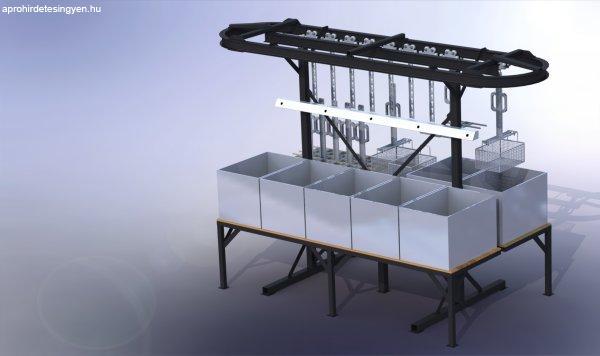 Hidegbarn%EDt%F3+konveyor+rendszer