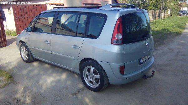 Renault+Espace+1.9+DCI
