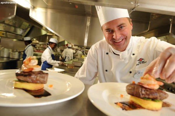 Sous+Chef+munka+Scenic+River+Cruises+folyami+haj%F3s+c%E9gn%E9l