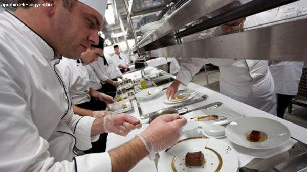 Chef+de+Partie+munka+Scenic+River+Cruises+haj%F3s+c%E9gn%E9l