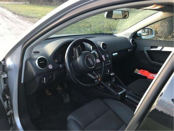 Audi+A3+1.6+TDI+Sportback