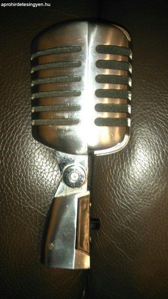 ELVIS+mikrofon+GM55