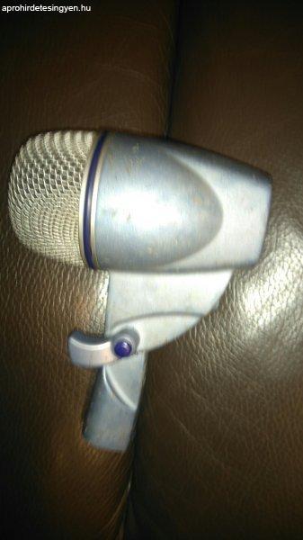 JTS+NX2+nagydobmikrofon