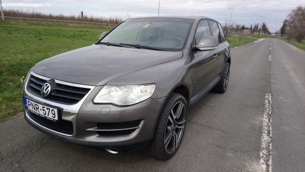 Volkswagen+Touareg+3.0+V6+TDI+Tiptronic