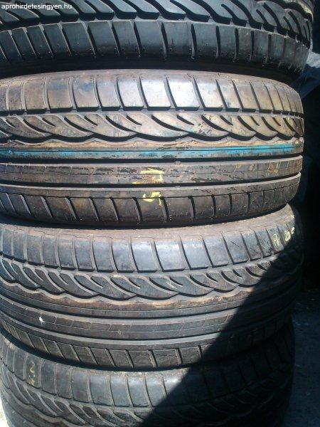 205%2F45R17+haszn%E1ltgumi+Dunlop+Defekt%FBr%F5+RSC+ny%E1ri+gumi